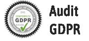 AUDIT GDPR pentru respectarea Regulamentului UE 679/2016