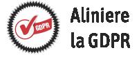 Servicii de aliniere si conformitate GDPR DPO Responsabil Protectia Datelor Caracter Personal
