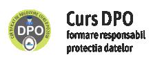 Curs DPO Formare Responsabil Protectia Datelor cu caracter personal conform cu Regulamentul GDPR